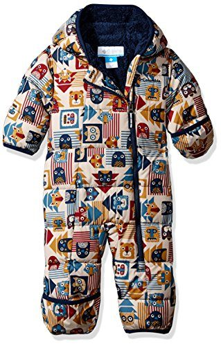 Columbia Frosty Freeze Infant Snowsuit