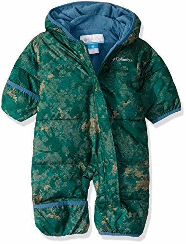 Columbia Snuggly Infant Snowsuit