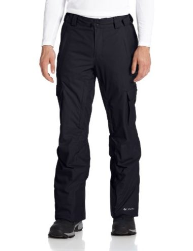 Columbia Ridge 2 Run II Men's Snowmobile Pants & Bibs