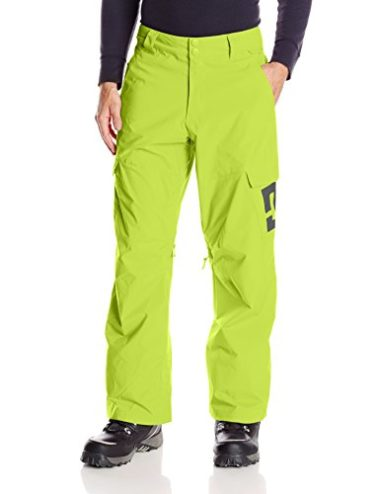 DC Banshee Men's Snowmobile Pants & Bibs