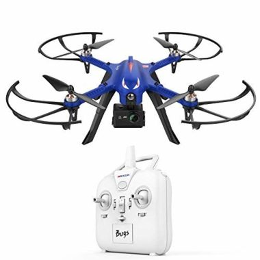 Drocon Bugs 3 Drone For GoPro