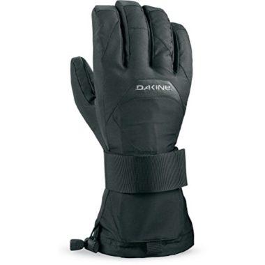 Dakine Unisex Snowboard Gloves With Wrist Guard