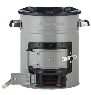 EcoZoom Versa Wood Burning Camp Stove
