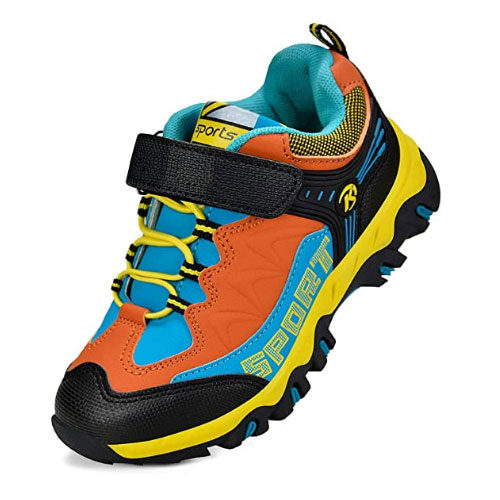 Feetmat Kid's Hiking shoes