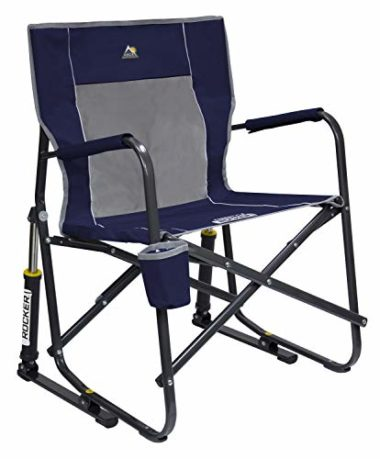 GCI Outdoor Freestyle Folding Chair