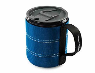 GSI Outdoors Infinity Backpacker Camping Mug