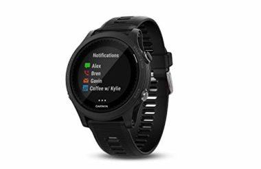 Garmin Forerunner 935 GPS Running Watch