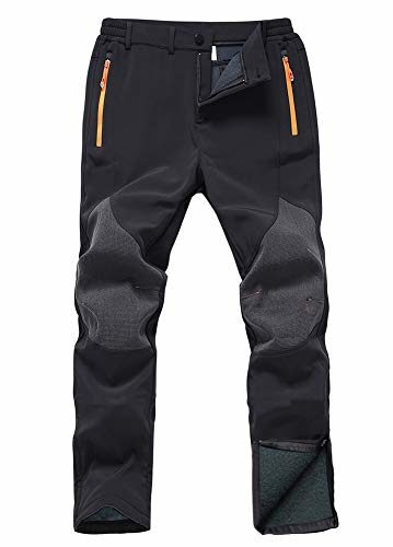 Gash Hao Men's Snowmobile Pants & Bibs