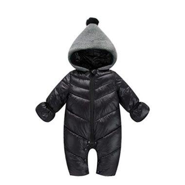 Genda 2Archer Baby Snowsuit