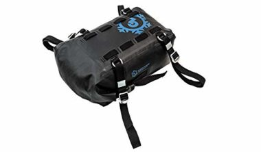 Giant Loop Revelstoke Snowmobile Tunnel Bag