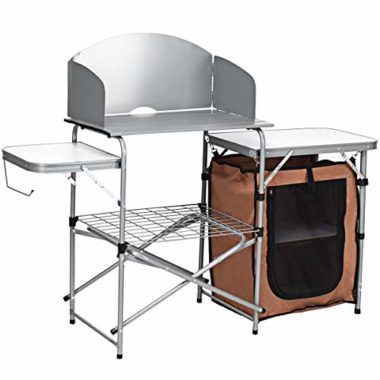 Giantex Folding Camping Kitchen
