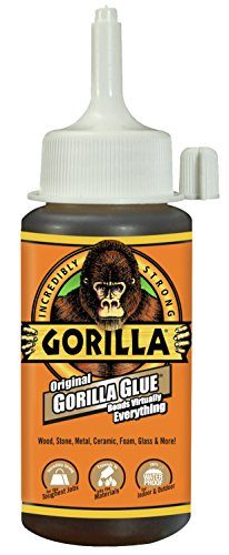 Gorilla Original 5000408 Shoe Glue