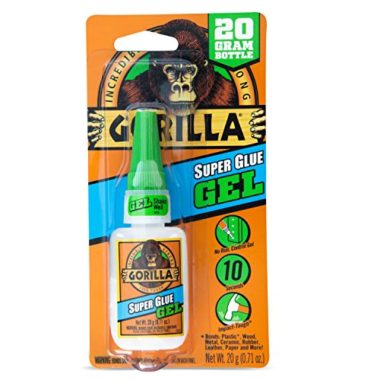 Gorilla Gel Shoe Glue