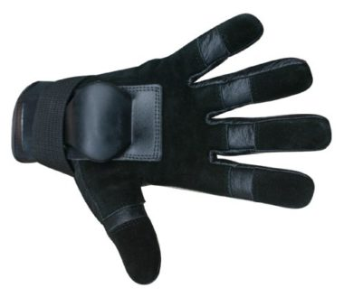 Hillbilly Snowboard Gloves With Wrist Guard