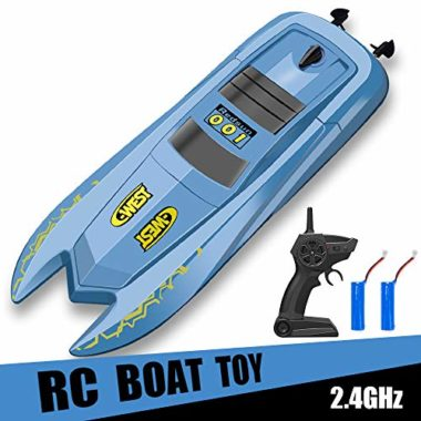 INLAIER H126 Mini (Limited Blue Edition) Rc Boat