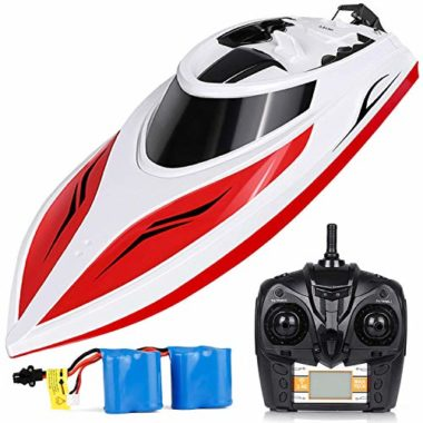 INTEY H102 (Limited Red Edition) Remote Control Boat