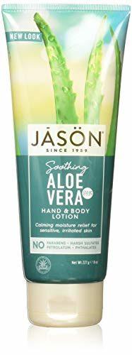 Jason Pure Natural Aloe Vera Lotion