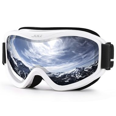 JULI Eyewear Winter Snowmobile Goggles