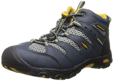 KEEN Koven Mid WP Kid's Hiking Shoes