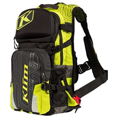 KLM Nac Pak Snowmobile Backpack