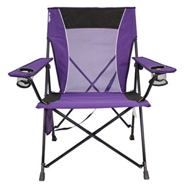 Kijalo Dual Lock Folding chair