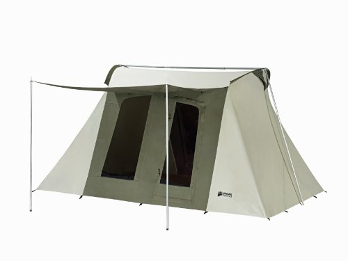 Kodiak Canvas Flex-Bow Deluxe 8 Person Tent