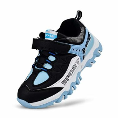 Kostiko Kid's Hiking Shoes