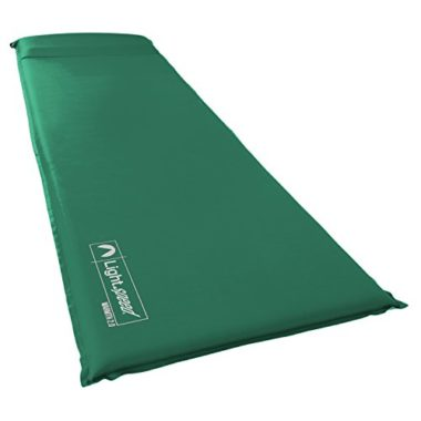 Lightspeed Outdoors PVC-Free Self-Inflating Hammock Sleeping Pad