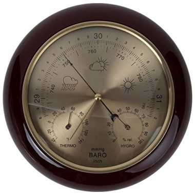 Ambient Weather Barometer