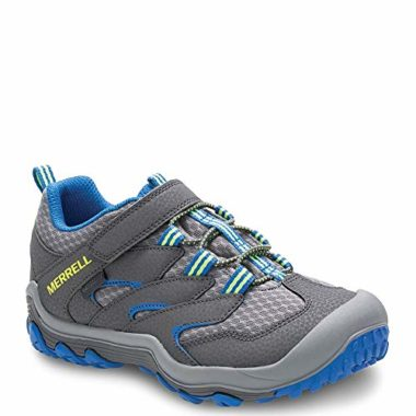 Merrel Chameleon 7 Access Low Kid's Hiking Shoes