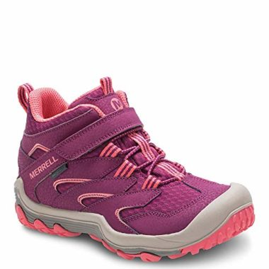 Merrel Chameleon 7 Access Mid Kid's Hiking Shoes