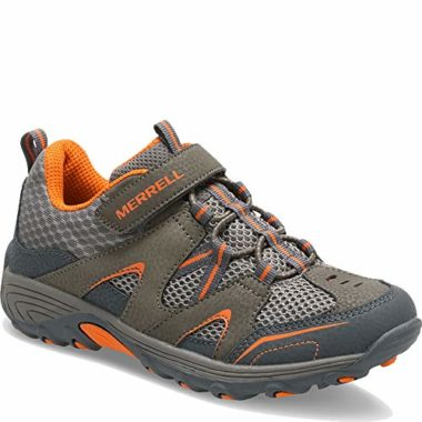 Merrel Trail Chaser Kid's Hiking shoes