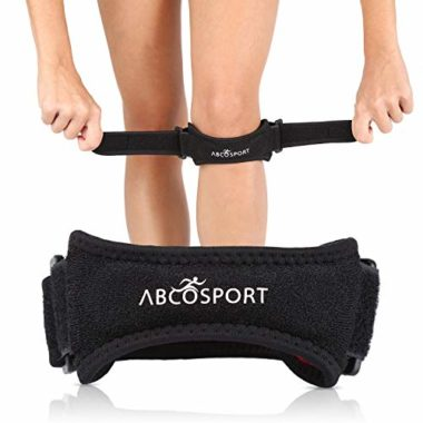Abco Tech Strap Knee Brace for Hiking