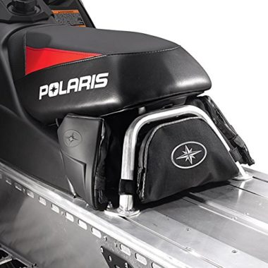 Polaris Underseat Snowmobile Tunnel Bag