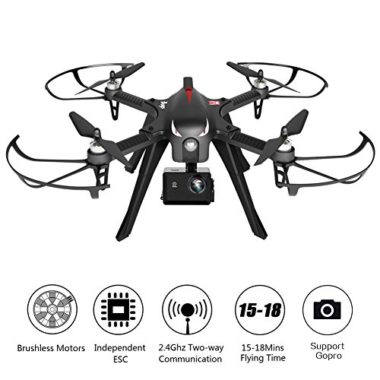 RCtown Brushless Drone For GoPro