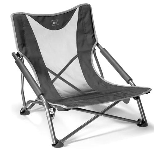 REI Co-op Camp Stowaway Low Folding Chair