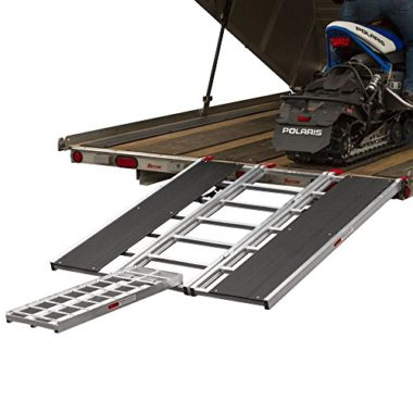 Rage Powersports Snowmobile Ramp