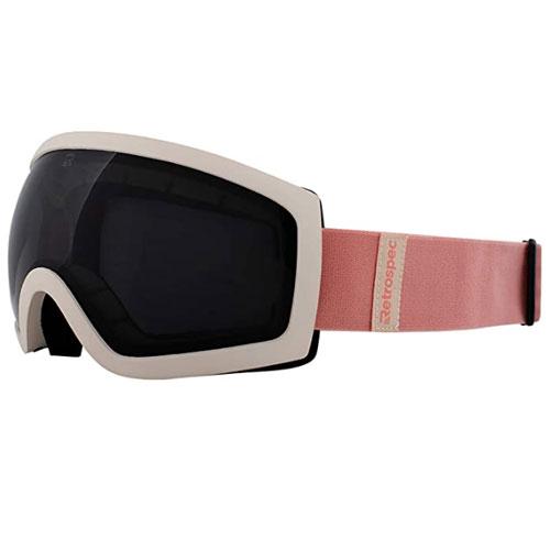 Retrospec Traverse G1 Snowmobile Goggles