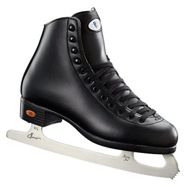 Riedell Recreational Women's Ice Skates