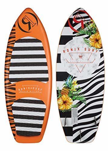 Ronix Marsh Mellow Thrasher Wakesurf Board