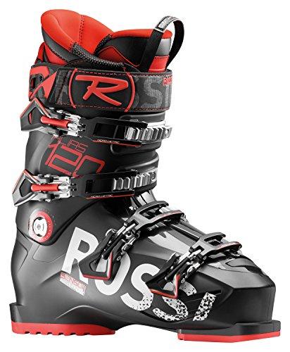 Rossignol Alias 120 Ski Boots For Large Feet