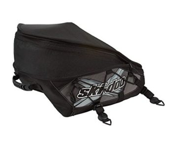 Ski-Doo MX Z Snowmobile Tunnel Bag