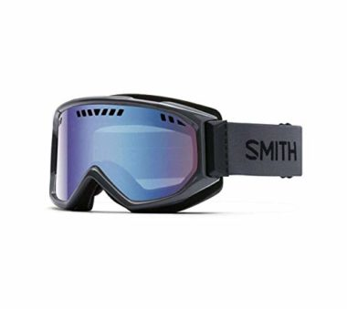 Smith Optics Scope Snowmobile Goggles