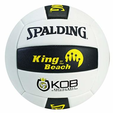 Spalding Extreme Pro Wave Beach Volleyball