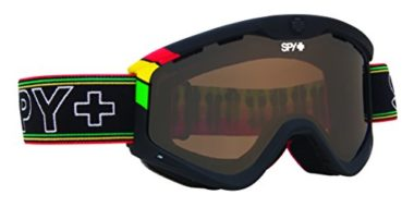 Spy Optic Targa 3 Snowmobile Goggles