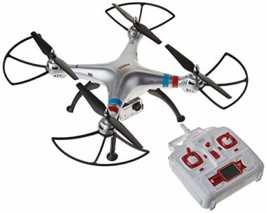 Syma X8G Headless Drone For GoPro