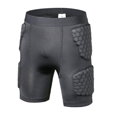 Tuoy Ski And Snowboard Padded Shorts