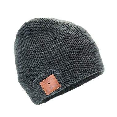 Tenergy Bluetooth Beanie