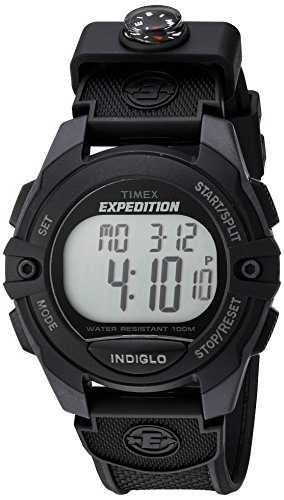 Timex Expedition Classic Compass Watch