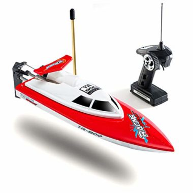 Top Race TR-800 (Limited Blue Edition) Rc Boat